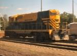 RARUS Railway