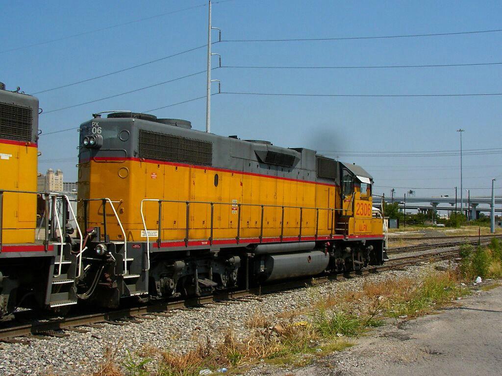 LLPX 2306