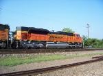 BNSF 9383