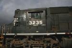 NS 3235