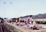 Former SAL depot