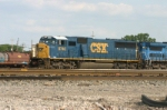 CSX 8746