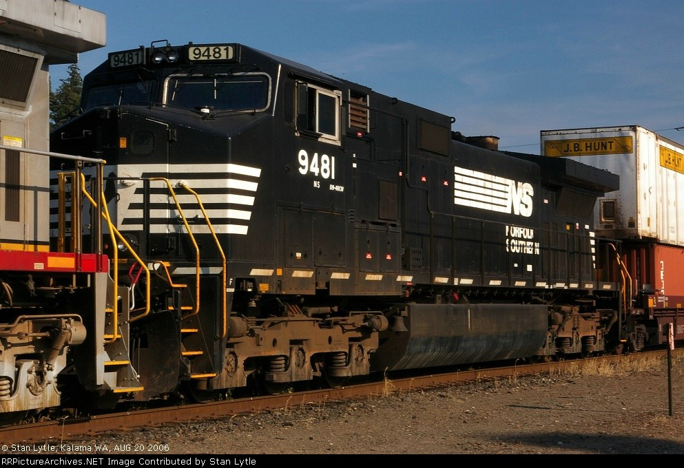 NS 9481