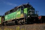 BNSF 2088
