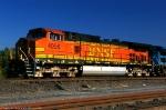BNSF 4056