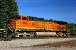 BNSF 5288