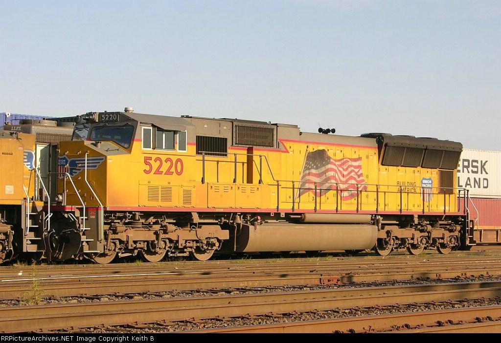 UP 5220