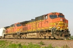 BNSF 4779 and 4787