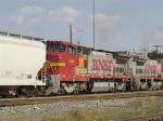 BNSF 560