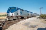 Amtrak #14