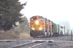BNSF 4967