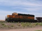 BNSF 6340