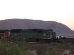 BNSF 9211