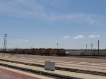BNSF 4196