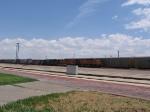 BNSF 4732