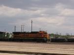 BNSF 8603