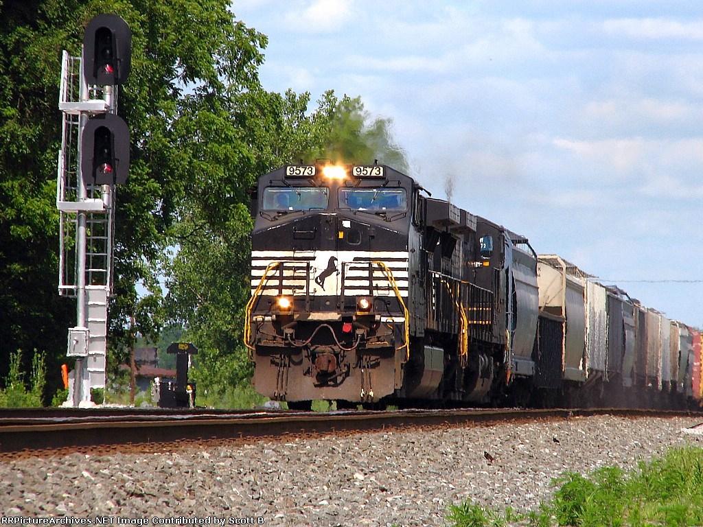 NS 9573 19A