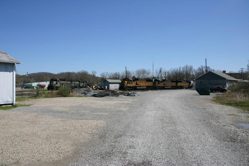 Appalachian & Ohio Facility in Buckhannon, West Virginia