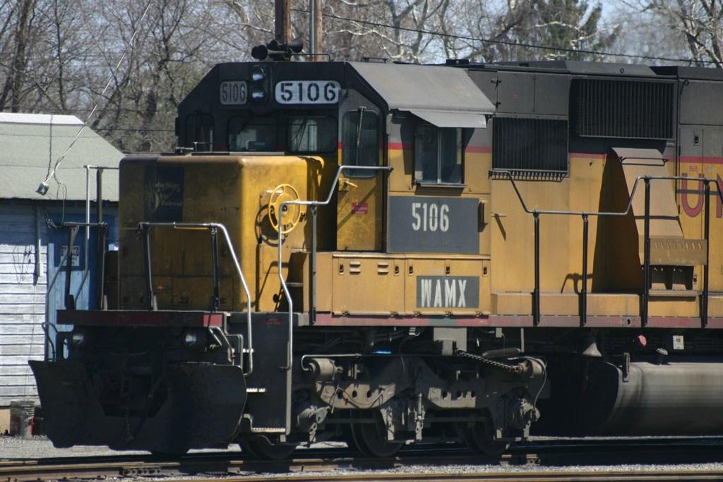 Appalachian & Ohio 5106