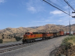 BNSF 4505