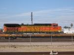BNSF 4772