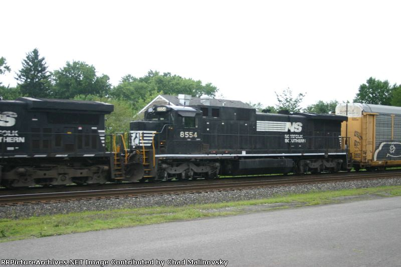 NS 8554