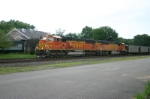 BNSF 9473 on Pat's favorite MBKX hoppers