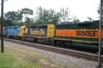 BNSF 2623