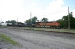 BNSF 1098 again