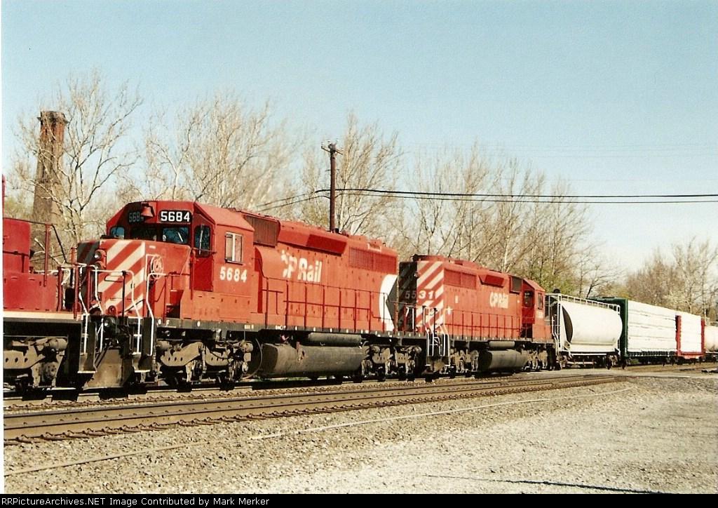 CP 5684