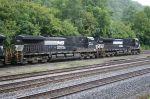 More grain train power