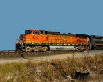 "BNSF 4050 ""NAVY CORRECTIONAL CUSTODY"""