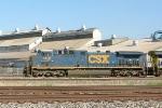 CSX 5108 East