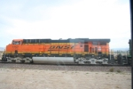 Side of BNSF 7757