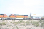 BNSF 5001