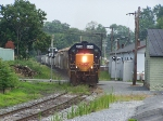 D790 rolls West 