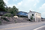 Conrail 6192 at Maidsville, West Virginia