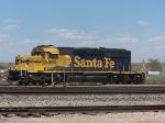 BNSF 6862