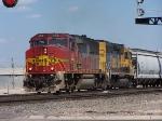 BNSF 136