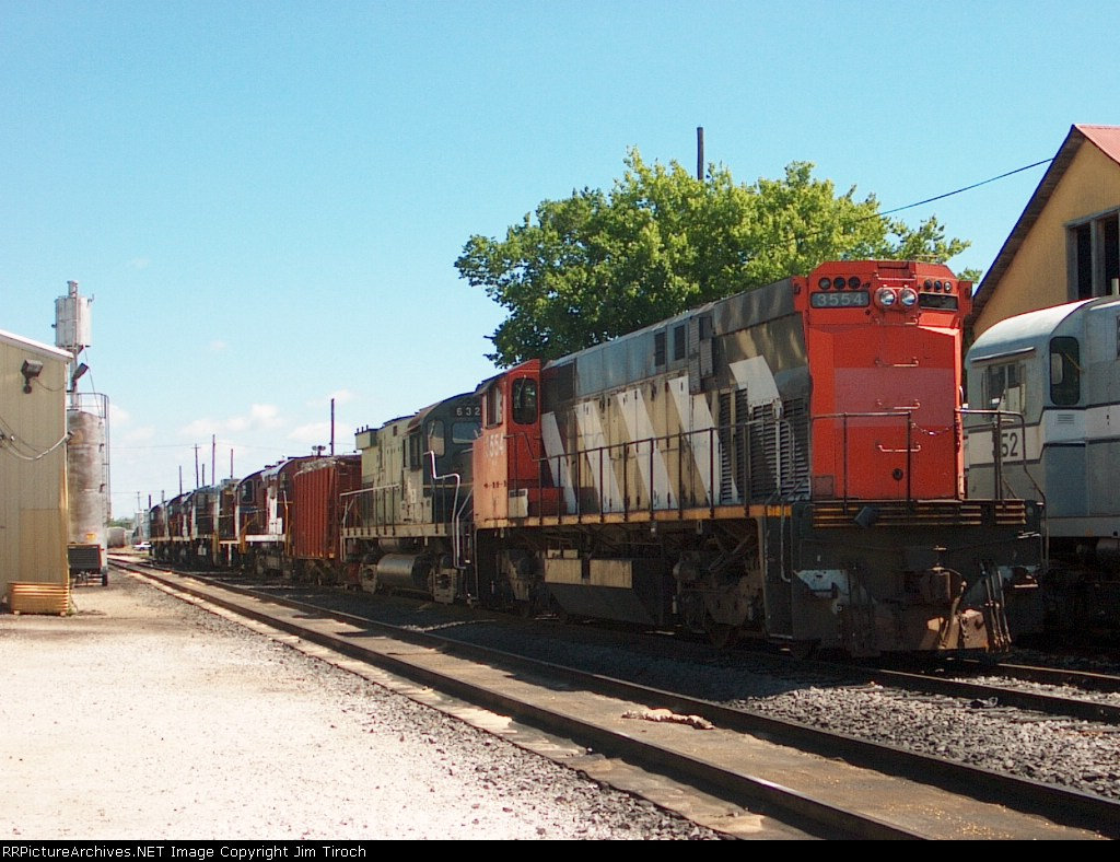 OHCR 3554