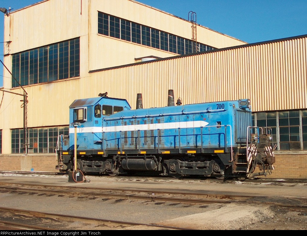 TP 700