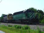 BNSF 7856