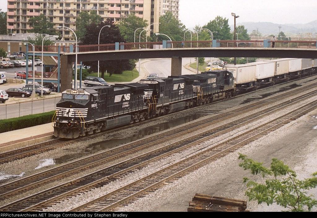 NS 9800