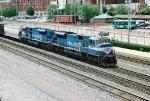 NS 7200 & NS 7214