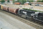 NS 7124 - I