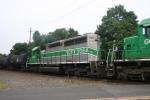 Trailing Engines On Q417