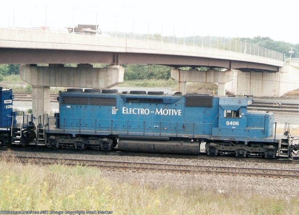 EMD 6406