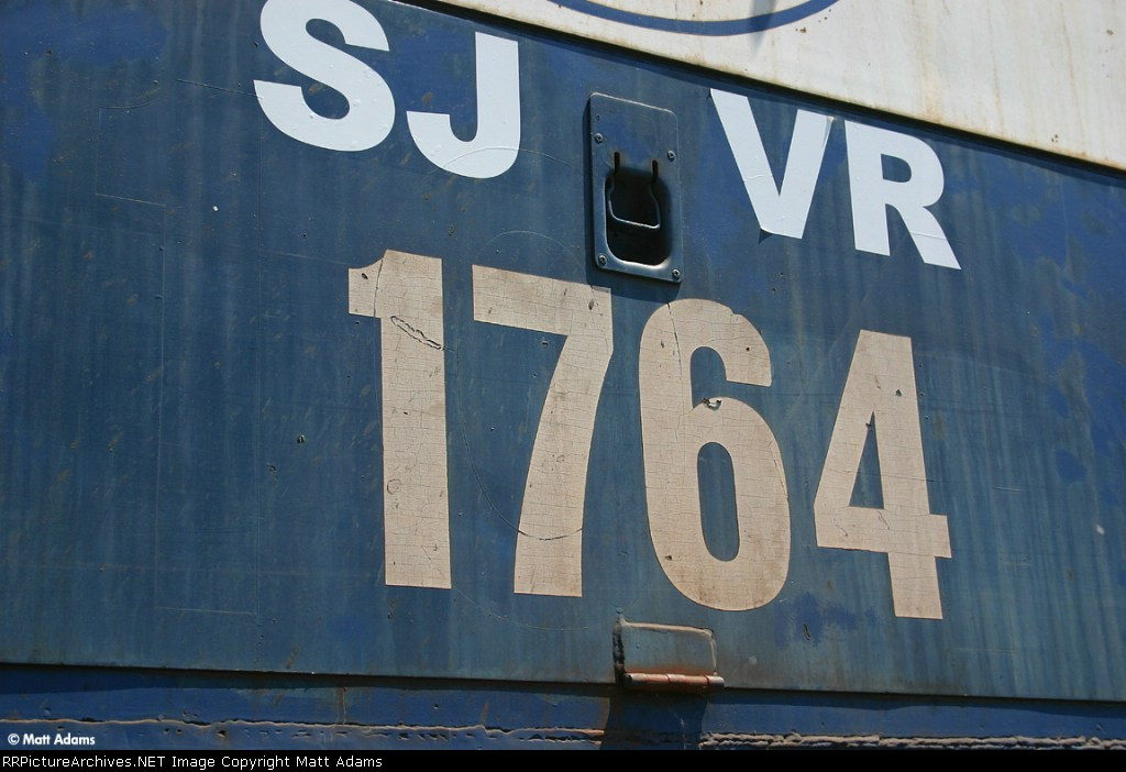 SJVR 1764
