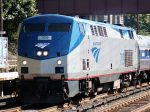 Amtrak P32AC-DM #709