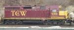 TCWR 4302